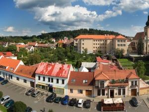 banner IC mesto radnice ligr